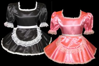 sissy maid dress in Costumes, Reenactment, Theater