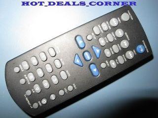 p05144 4 portable dvd player remote control