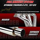 MUFFLER TIP STAINLESS CATBACK/CAT BACK+MANIFOLD/HEADE