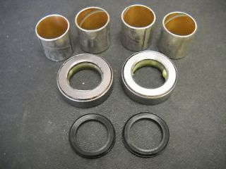 FORD TRACTOR FRONT AXLE SPINDLE BUSHING BEARING REPAIR KIT 600 700 800