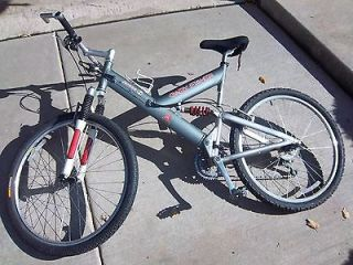 trek gary fisher JOSHUA Z2 mountain bike local pick up only nr