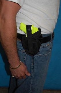New Gun Holster TAURUS PT 22, Hunting, Pistol, LAW ENFORCEMENT, SIDE