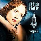 Sapphire by Teena Marie (CD, May 2006, Universal Distribution)