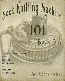 sock knitting machine 101 donna peters  63
