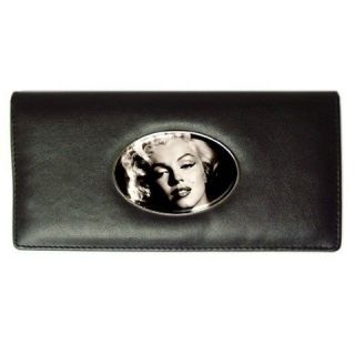marilyn monroe wallets in Clothing,