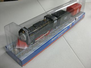 Thomas Tank Engine TOMY Trackmaster Motorized Railway HIRO Snow