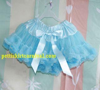 blue pettiskirt in Baby & Toddler Clothing