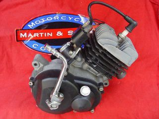 KTM 50 KTM50 adventure Sr Jr NEW ENGINE w/ ignition piston crank
