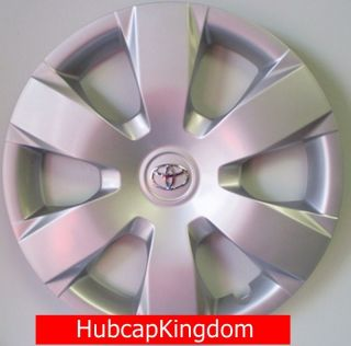 14 Set Of 4 Universal Hubcaps Toyota Camry Wheel Covers