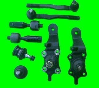SUSPENSION TOYOTA TACOMA 4WD 95 00 BALL TIE ROD ENDS (Fits Toyota)