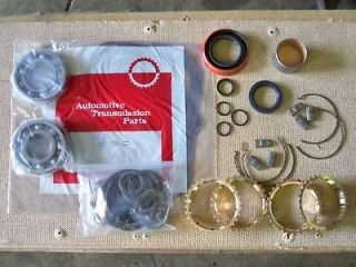 SAGINAW TRANSMISSION 3 & 4 SPEED TRANSMISSION REBUILD KIT
