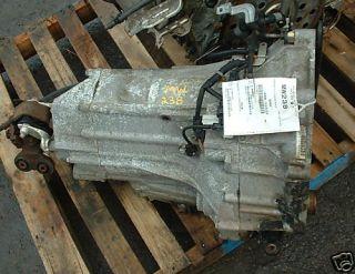 92 93 94 95 HONDA ACURA LEGEND AUTO AUTOMATIC TRANSMISSION MPYA NPY6A6
