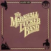 Greatest Hits 1978 by Marshall Tucker Band The CD, Oct 1989, AJK