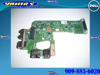 DELL INSPIRON N5110 AUDIO & USB BOARD ASSEMBLY 1G12403B E8KS1B B9KS1B