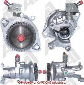 cardone industries 64 1309 vacuum pump fits dodge parts sold
