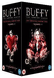 Buffy The Vampire Slayer   Series Season Two 2   Complete Bible Book