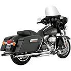 Vance & Hines Exhaust 17927 for Harley Davidson FLHRC Road King