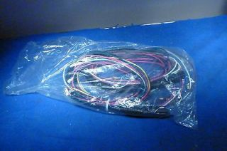 Trucklite Snow Plow Truck Side Plow Light Wiring Harness (BRAND NEW)