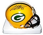 2011 GREENBAY PACKERS Team Signed FOOTBALL COA PROOF