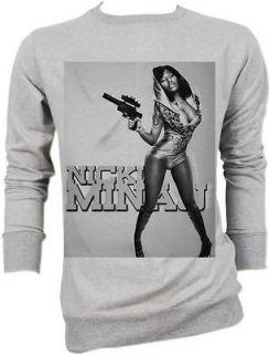 Pink Friday Hot Rap Hip Hop Dj Lil Wayne Jumper Hoodie Jacket S,M,L