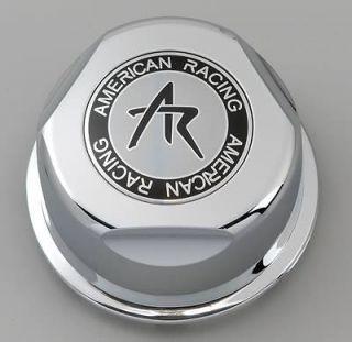 american racing center caps in Wheels, Tires & Parts