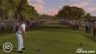Tiger Woods PGA Tour 10 Xbox 360, 2009