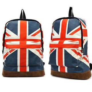 union jack backpack in Clothing,