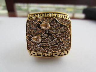 1999 Denver Broncos SUPER BOWL RING NFL FOOTBALL REPLIA RING NFL Ring