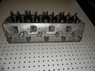 Ford 289 302 351W 351 Windsor Aluminum Cylinder Heads
