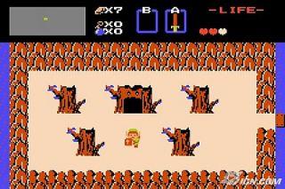The Legend of Zelda Classic NES Series Nintendo Game Boy Advance, 2004