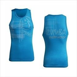 zumba instructor shirt in Clothing, Shoes & Accessories