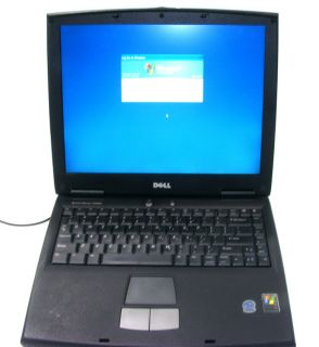 Dell Laptop Computer Smart Step 100N 14 Screen