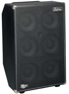 End 600 Watts Bass Speaker Cabinet with 6 x 10 Speakers New