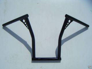 14 ape hangers z bars handle bars ROAD 6 CUSTOMS