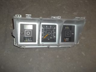 73 79 Ford Truck F100 F150 F250 F350 Truck Bronco Dash Gauge Cluster