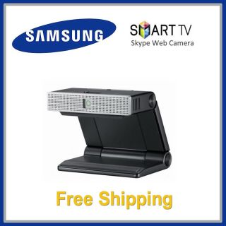 Samsung 2012 Skype Web Camera VG STC2000 3D Smart TV Cam