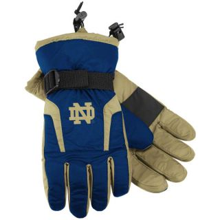 Notre Dame Fighting Irish Adidas Sideline Football Players Nylon