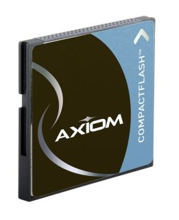 Brand NEW 512MB Compact Flash (CF) Memory Card By Axiom. NEW