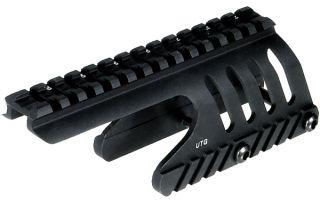utg pro shotgun tactical scope mount model 870