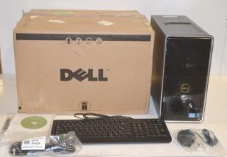 Dell Inspiron 620 Intel Core i3 2120 Desktop Computer 3.30GHz