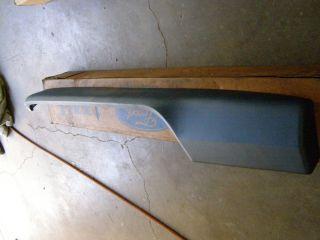 NOS 1975   1991 Ford Econoline E150 Van Dash Pad Blue 1976 1977 1978