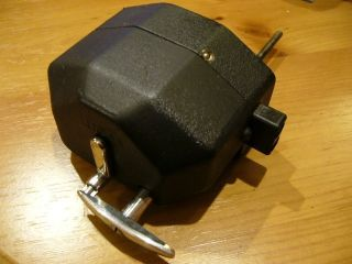 Pre War Lucas 12V Wiper Motor MG TA TB TC TD J P MMM L Kit Car