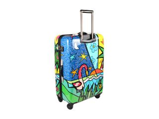 Heys Britto Collection   Palm 30 Spinner Luggage Case