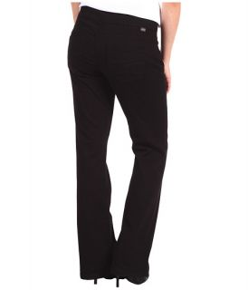 Jag Jeans Petite Petite Paley Pull On Narrow Boot in Black