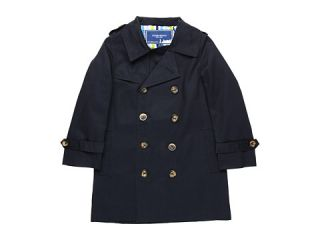 Toobydoo Boys Trench Coat (Toddler/Little Kids/Big Kids) $66.00