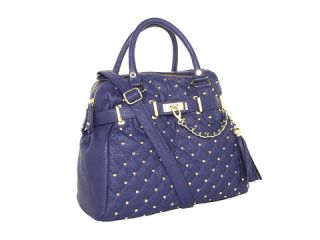 steve madden studded affair satchel $ 75 99 $ 108
