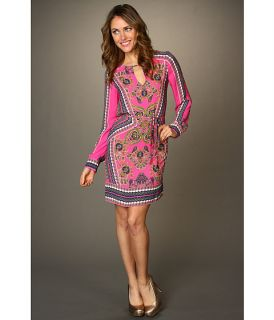 BCBGMAXAZRIA Freya Scarf Print Dress $222.99 $248.00 SALE!