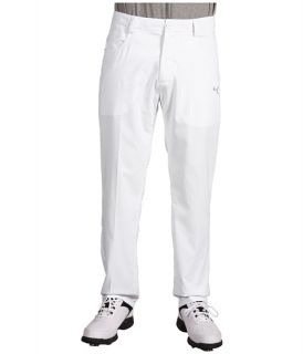 PUMA Golf Solid 5 Pocket Tech Pants $85.00