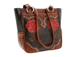 sale american west santa fe spirit hobo $ 254 00