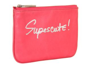 Rebecca Minkoff Cory Sayings Pouch Supes $49.99 $55.00 SALE